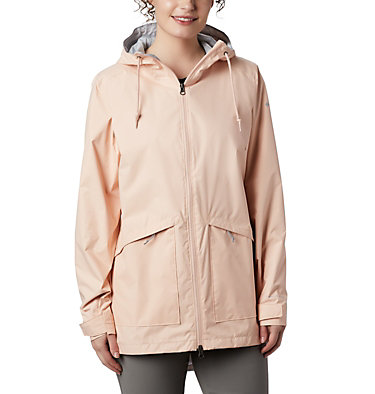 Women's Arcadia™ Casual Jacket Arcadia™ Casual Jacket   191   XS, Peach Cloud, front