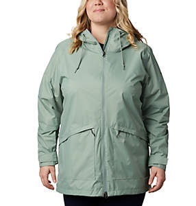 Women's Arcadia™ Casual Jacket—Plus Size
