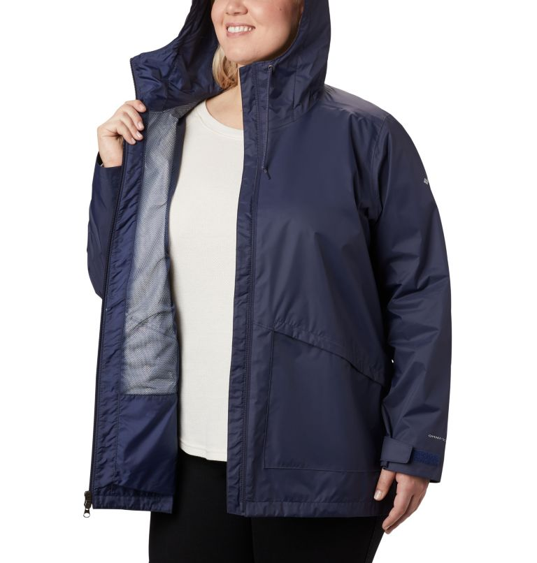 Women's Arcadia™ Casual Jacket—Plus Size Women's Arcadia™ Casual Jacket—Plus Size, a3