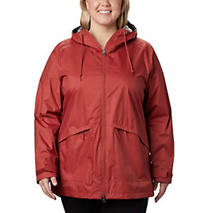 Women's Arcadia™ Casual Jacket—Plus Size