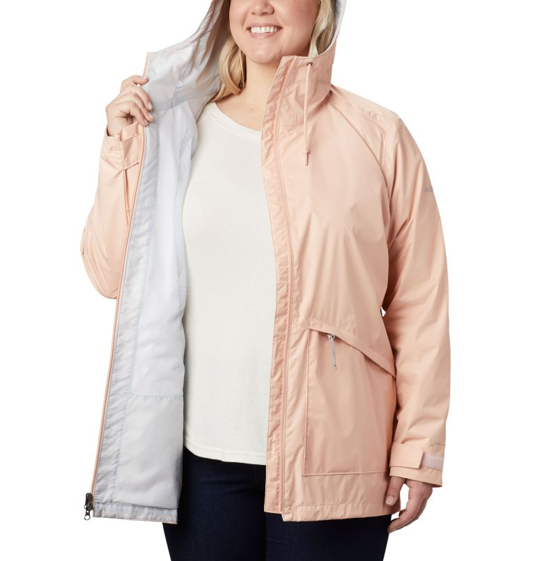 Women's Arcadia™ Casual Jacket—Plus Size Women's Arcadia™ Casual Jacket—Plus Size, a3