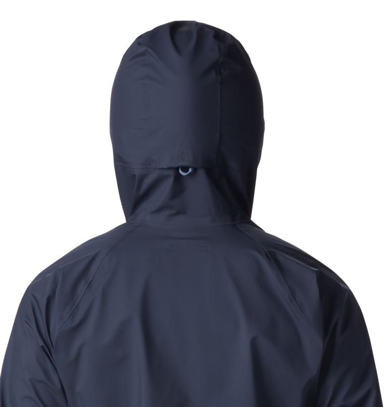Exposure/2™ Gore-Tex® Active Jacket | 407 | M Men's Exposure/2™ Gore-Tex® 3L Active Jacket, Dark Zinc, a1