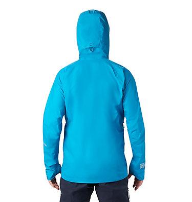 Men's Exposure/2™ Gore-Tex® 3L Active Jacket Exposure/2™ Gore-Tex® Active Jacket | 443 | L, Traverse, back