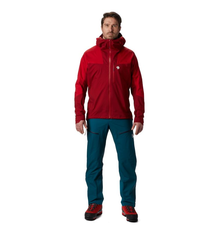 Men's Exposure/2™ Gore-Tex® 3L Active Jacket Men's Exposure/2™ Gore-Tex® 3L Active Jacket, a1