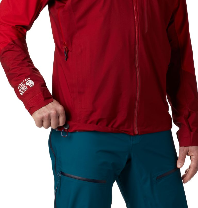 Men's Exposure/2™ Gore-Tex® 3L Active Jacket Men's Exposure/2™ Gore-Tex® 3L Active Jacket, a2