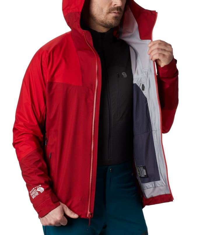 Men's Exposure/2™ Gore-Tex® 3L Active Jacket Men's Exposure/2™ Gore-Tex® 3L Active Jacket, a6