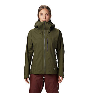 Women's Exposure/2™ GORE-TEX 3L Active Jacket