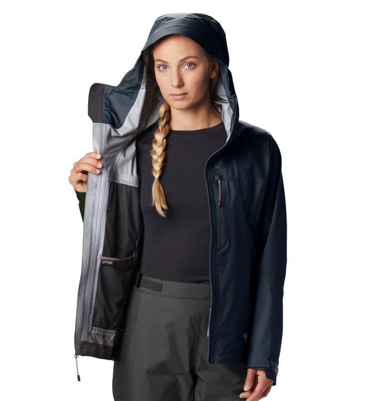 Women's Exposure/2™ Gore-Tex® 3L Active Jacket Women's Exposure/2™ Gore-Tex® 3L Active Jacket, a4