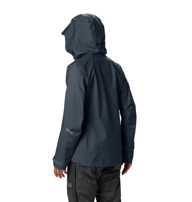 Women's Exposure/2™ Gore-Tex® 3L Active Jacket Women's Exposure/2™ Gore-Tex® 3L Active Jacket, back
