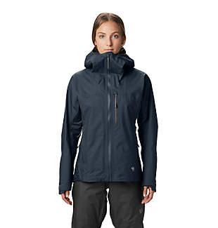 Manteau Exposure/2™ Gore-Tex® 3L Active pour femme