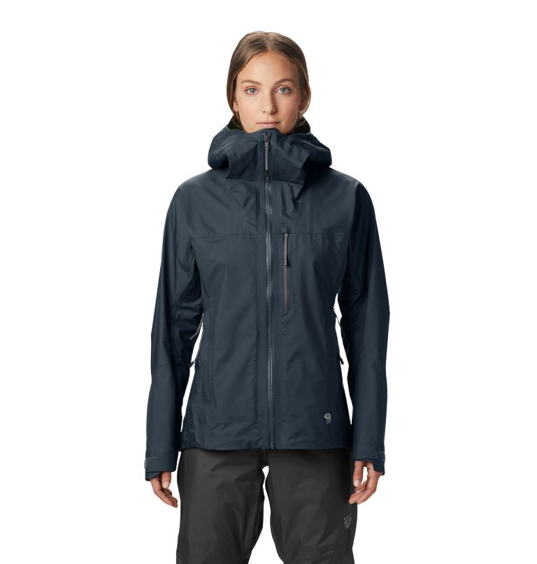 Women's Exposure/2™ Gore-Tex® 3L Active Jacket Women's Exposure/2™ Gore-Tex® 3L Active Jacket, front