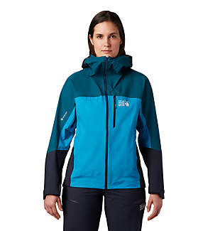 Women's Exposure/2™ Gore-Tex® 3L Active Jacket