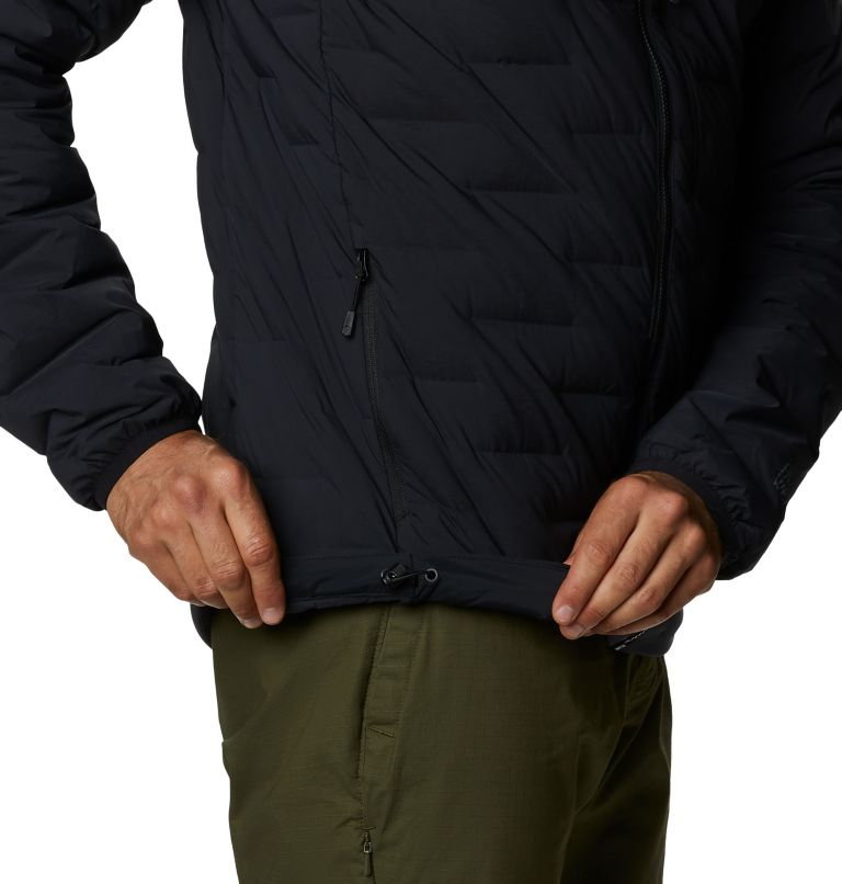 Men's Super/DS™ Stretchdown Hooded Jacket Men's Super/DS™ Stretchdown Hooded Jacket, a3
