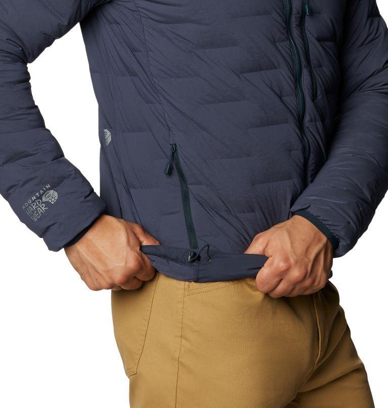 Men's Super/DS™ Stretchdown Hooded Jacket Men's Super/DS™ Stretchdown Hooded Jacket, a3