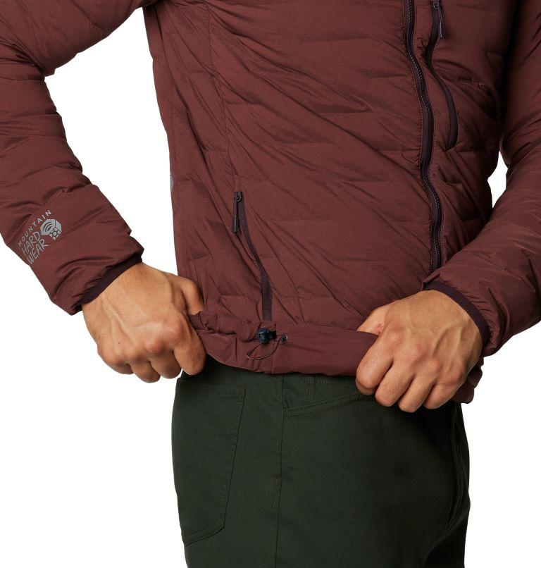 Manteau à capuchon Super/DS™ Stretchdown Homme Manteau à capuchon Super/DS™ Stretchdown Homme, a3