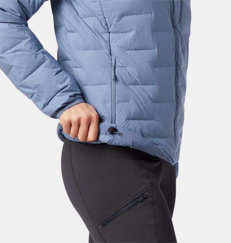 Women's Super/DS™ Stretchdown Hooded Jacket Women's Super/DS™ Stretchdown Hooded Jacket, a2