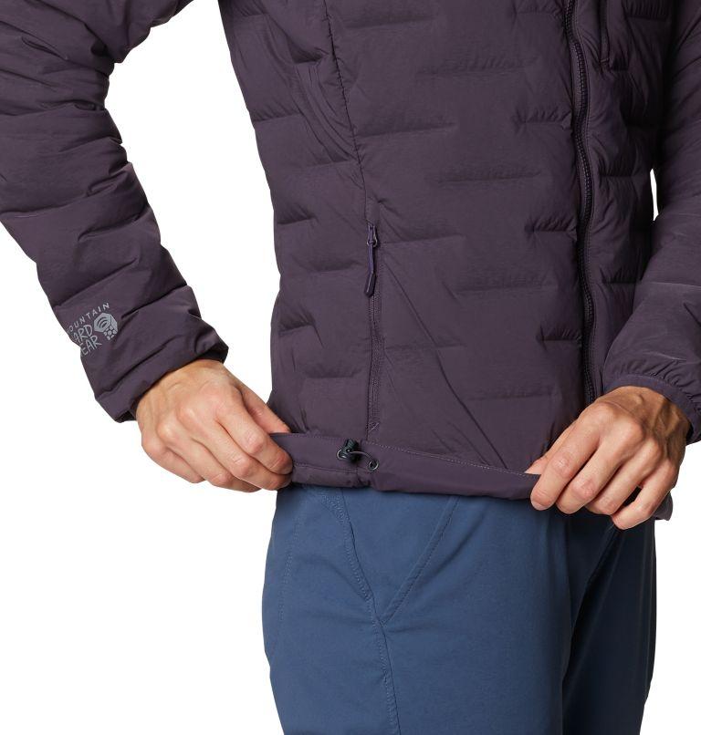 Women's Super/DS™ Stretchdown Hooded Jacket Women's Super/DS™ Stretchdown Hooded Jacket, a3