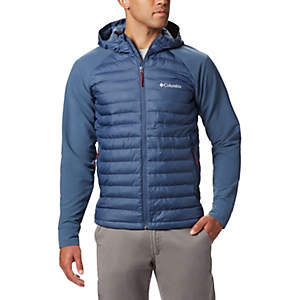 Men's Rogue Explorer™ Hybrid Insulated Jacket