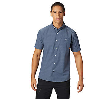 Men's Clear Creek™ Short Sleeve Shirt