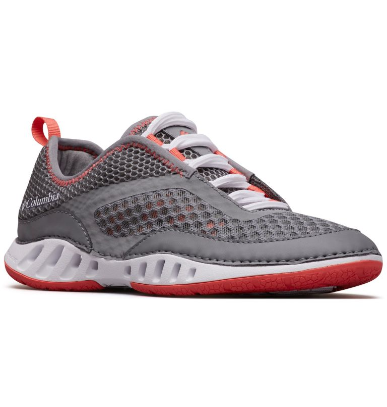 Women's Drainmaker™ 3D Shoe Women's Drainmaker™ 3D Shoe, 3/4 front