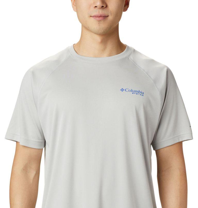 Men's PFG Terminal Tackle™ Heather Short Sleeve Shirt Men's PFG Terminal Tackle™ Heather Short Sleeve Shirt, a2