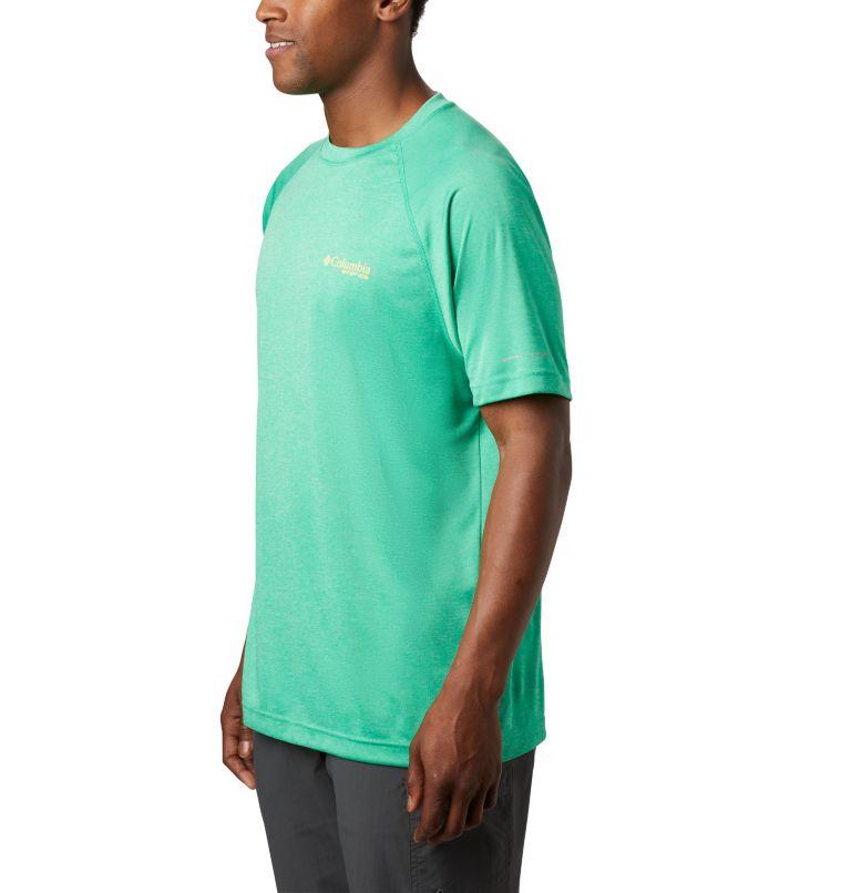 T-shirt à manches courtes chiné Terminal Tackle™ pour homme T-shirt à manches courtes chiné Terminal Tackle™ pour homme, a1