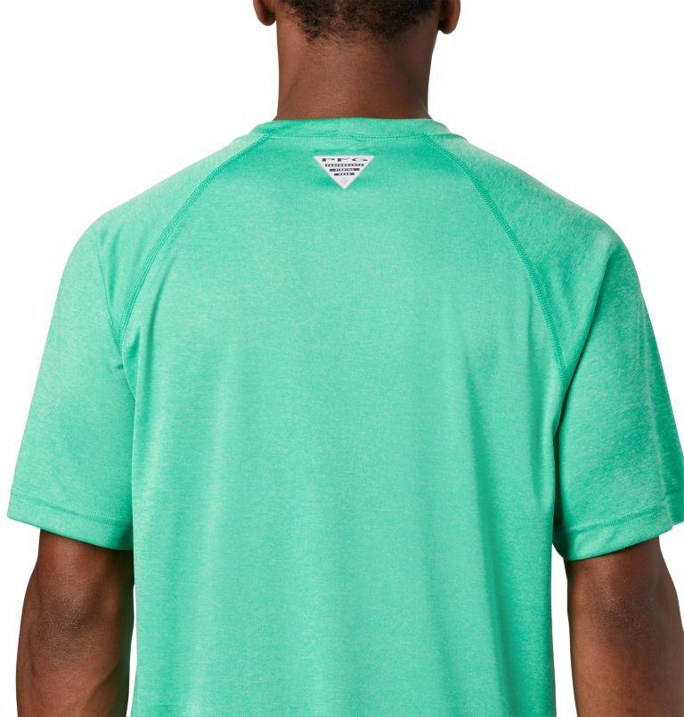 Men's PFG Terminal Tackle™ Heather Short Sleeve Shirt Men's PFG Terminal Tackle™ Heather Short Sleeve Shirt, a3