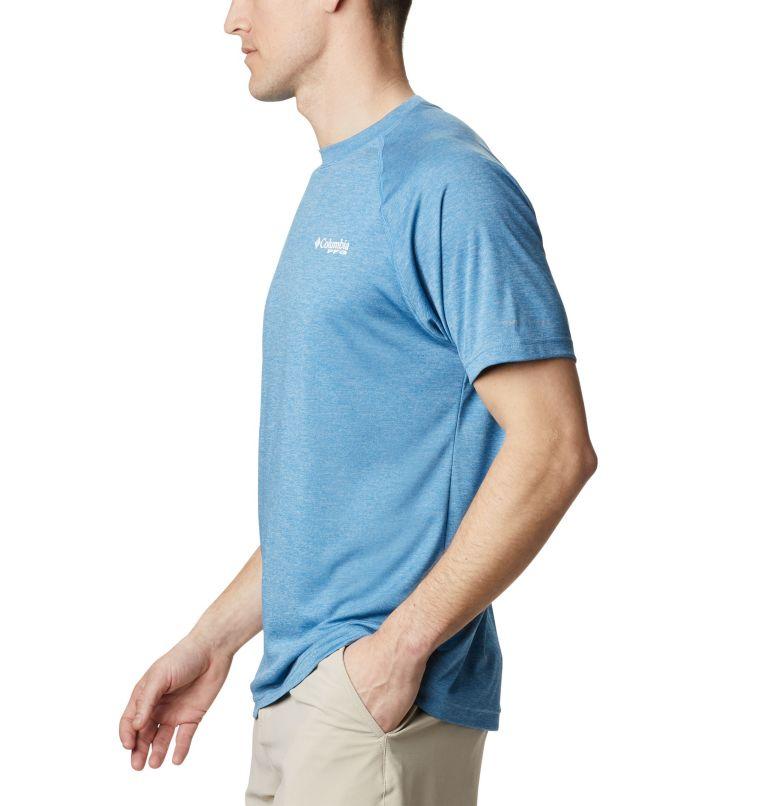 Men's PFG Terminal Tackle™ Heather Short Sleeve Shirt Men's PFG Terminal Tackle™ Heather Short Sleeve Shirt, a1