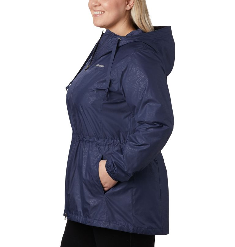 Women's Auroras Wake™ III Mid Jacket - Plus Size Women's Auroras Wake™ III Mid Jacket - Plus Size, a1