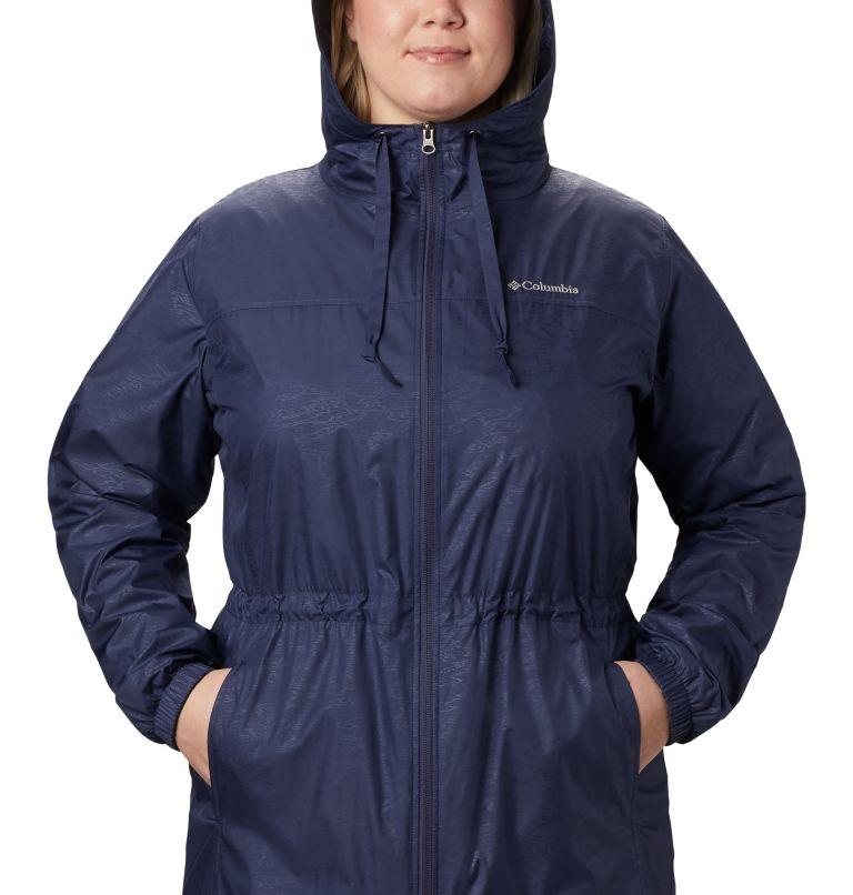 Women's Auroras Wake™ III Mid Jacket - Plus Size Women's Auroras Wake™ III Mid Jacket - Plus Size, a2