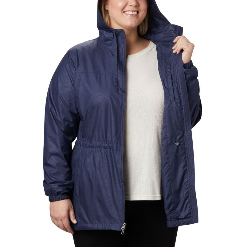 Women's Auroras Wake™ III Mid Jacket - Plus Size Women's Auroras Wake™ III Mid Jacket - Plus Size, a3