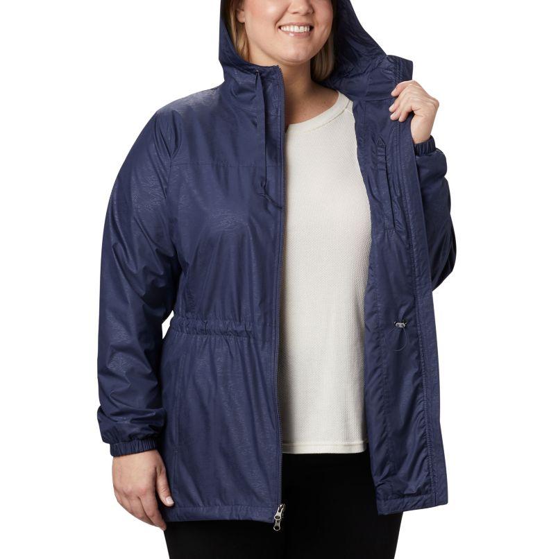 Women's Auroras Wake™ III Mid Jacket - Plus Size Women's Auroras Wake™ III Mid Jacket - Plus Size, a3