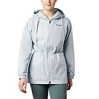 Deals on Columbia Womens Auroras Wake III Mid Jacket