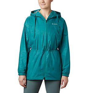 Manteau mi-long Auroras Wake™ III pour femme – Grandes tailles