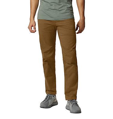 Men's Cederberg™ Pant Cederberg™ Pant | 204 | 28, Golden Brown, front
