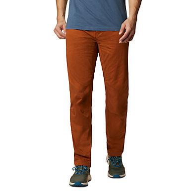 Men's Cederberg™ Pant Cederberg™ Pant | 204 | 28, Rust Earth, front