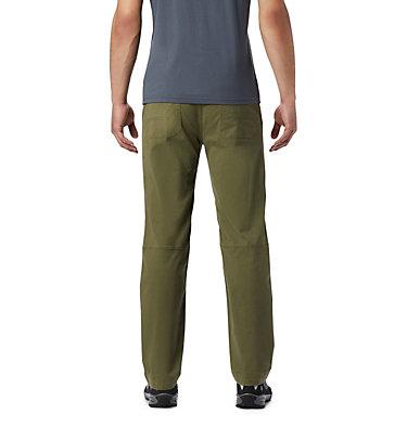Men's Cederberg™ Pant Cederberg™ Pant | 204 | 28, Combat Green, back