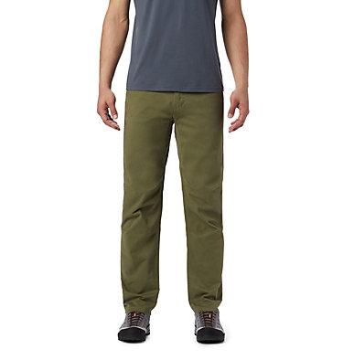 Men's Cederberg™ Pant Cederberg™ Pant | 204 | 28, Combat Green, front