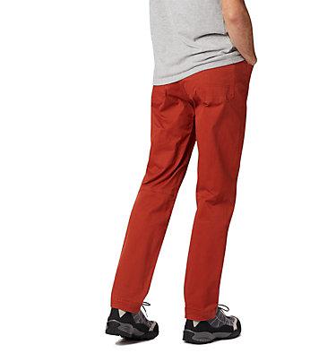 Men's Cederberg™ Pant Cederberg™ Pant | 204 | 28, Dark Copper, back