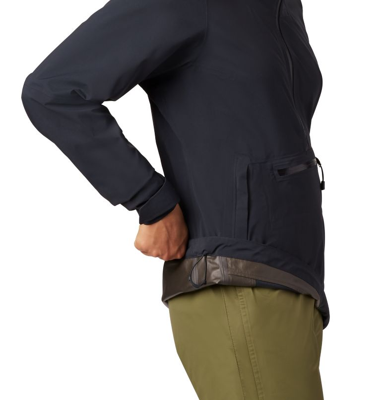 Women's Exposure/2™ Gore-Tex Paclite® Stretch Pullover Women's Exposure/2™ Gore-Tex Paclite® Stretch Pullover, a3
