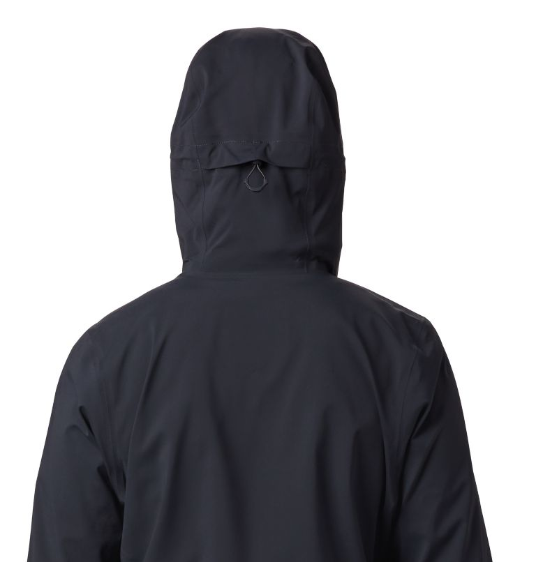 Women's Exposure/2™ Gore-Tex Paclite® Stretch Pullover Women's Exposure/2™ Gore-Tex Paclite® Stretch Pullover, a5