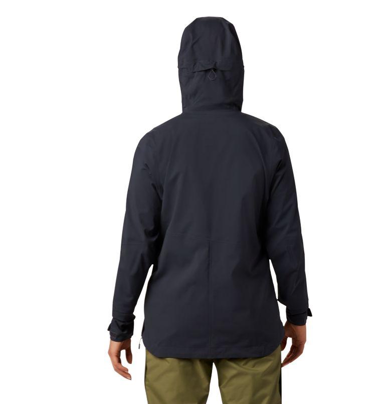 Women's Exposure/2™ Gore-Tex Paclite® Stretch Pullover Women's Exposure/2™ Gore-Tex Paclite® Stretch Pullover, back