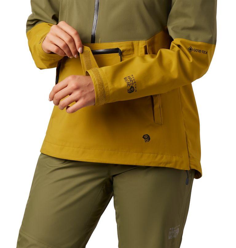 Women's Exposure/2™ Gore-Tex Paclite® Stretch Pullover Women's Exposure/2™ Gore-Tex Paclite® Stretch Pullover, a2