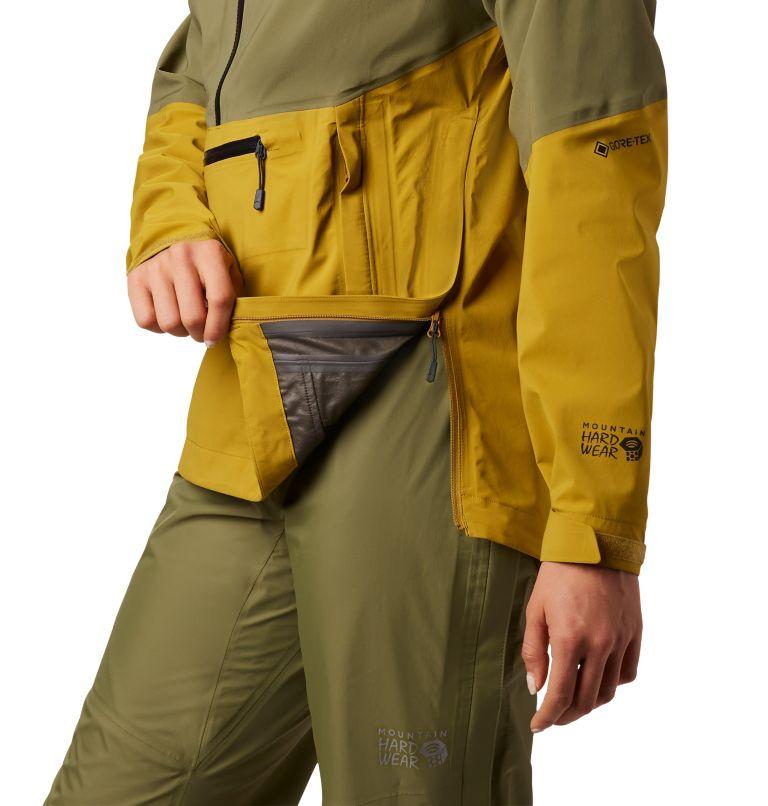 Women's Exposure/2™ Gore-Tex Paclite® Stretch Pullover Women's Exposure/2™ Gore-Tex Paclite® Stretch Pullover, a3