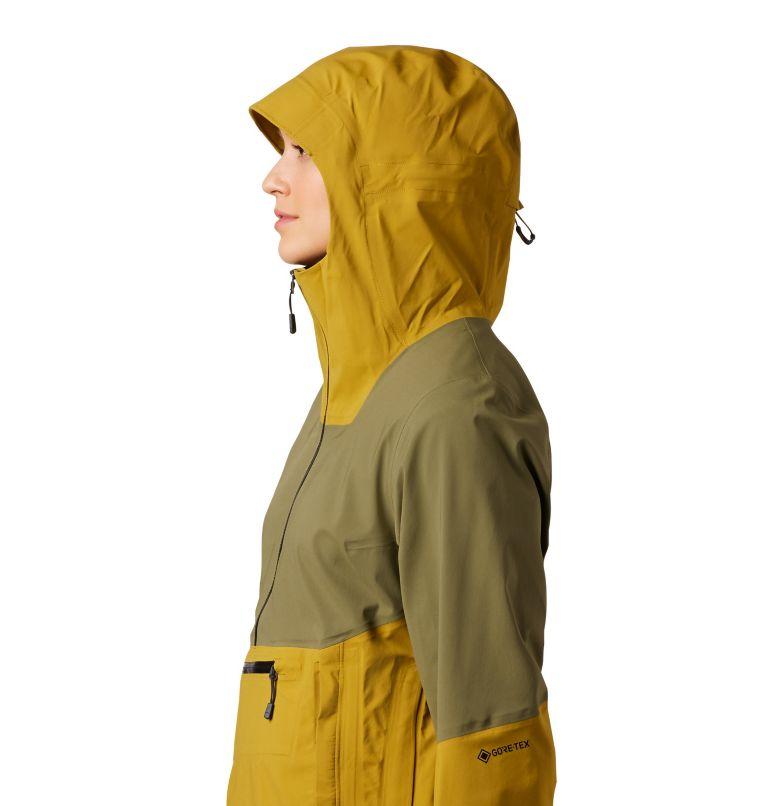 Women's Exposure/2™ Gore-Tex Paclite® Stretch Pullover Women's Exposure/2™ Gore-Tex Paclite® Stretch Pullover, a4