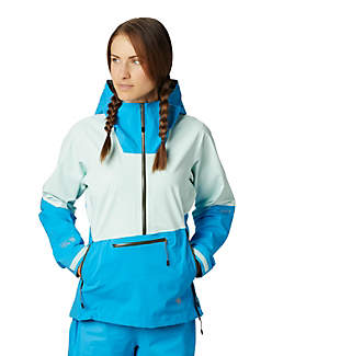 Women's Exposure/2™ Gore-Tex Paclite® Stretch Pullover