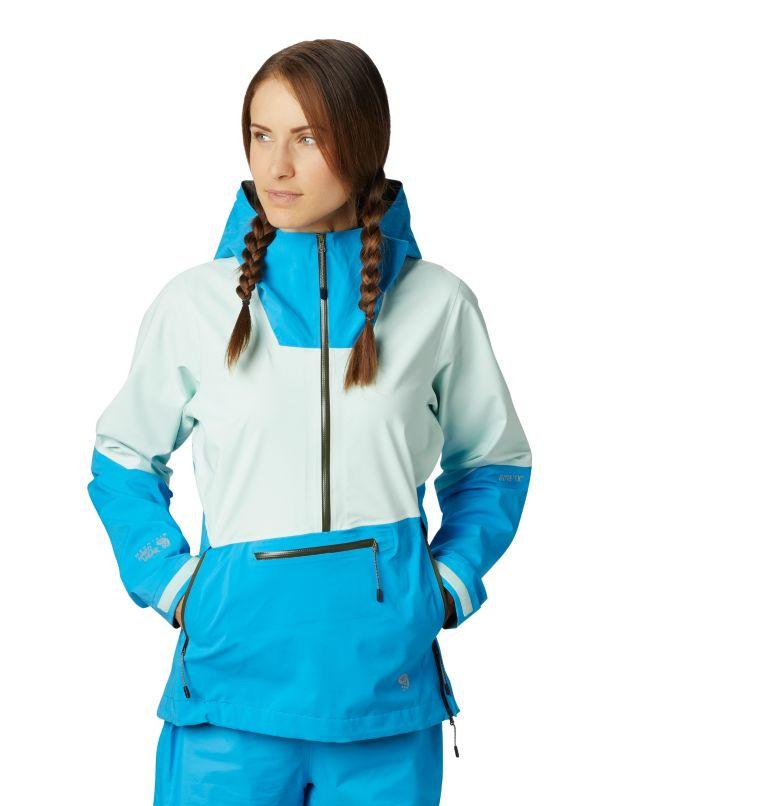 Women's Exposure/2™ Gore-Tex Paclite® Stretch Pullover Women's Exposure/2™ Gore-Tex Paclite® Stretch Pullover, front