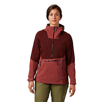 Women's Exposure/2™ Gore-Tex Paclite® Stretch Pullover