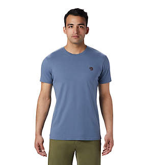 Men's Hardwear™ Logo Short Sleeve T-Shirt