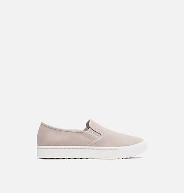 Women's Campsneak™ Slip-On CAMPSNEAK™ SLIP ON | 125 | 6.5, Soft Taupe, front